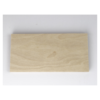 Small Wooden Plaque Front