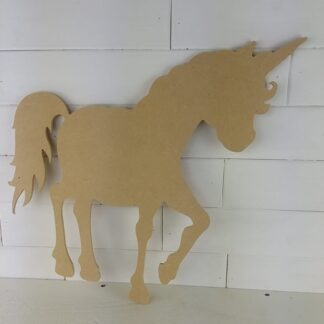Wood Cutouts for Girls