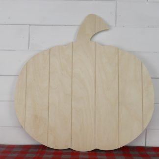 Wooden Faux Pallet Cutouts