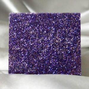 Glitter Acrylic Sheets