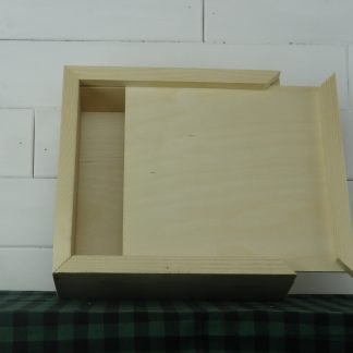 Lidded Boxes