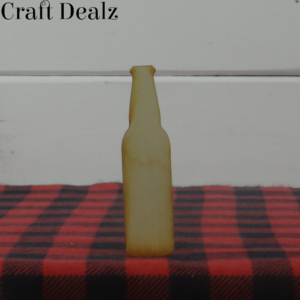 beer bottle charm